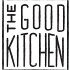 The Good Kitchen - Spring 2017