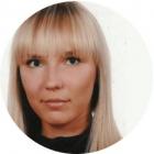 Agnieszka Brzezińska