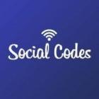 Social Codes free wifi