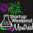 Startup Weekend Montreal - July 2013