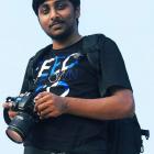 B Shankar