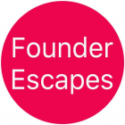 Founder Escapes De-accelerator