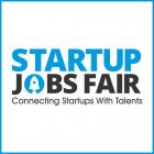 [Free] Startup Jobs Fair Day