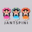 Jantspini