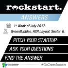 [Free] Rockstart Answers - Bangalore #3 -