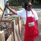 Edible Garden.Solutions