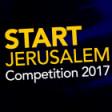 Start Jerusalem Competition 2017