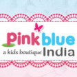 Pink Blue India's profile picture