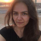 Anechka Baranovskaya