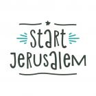 START JERUSALEM 2017 Latvia