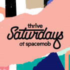 [Free] Thrive Saturdays: E-commerce Entrepreneur Edition