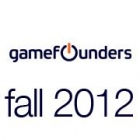 Gamefounders fall 2012 / cycle 1