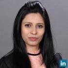 Shreya Goswami