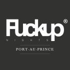 Fuckup Nights Port-au-Prince Vol. 2