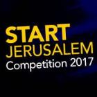 START - JERUSALEM