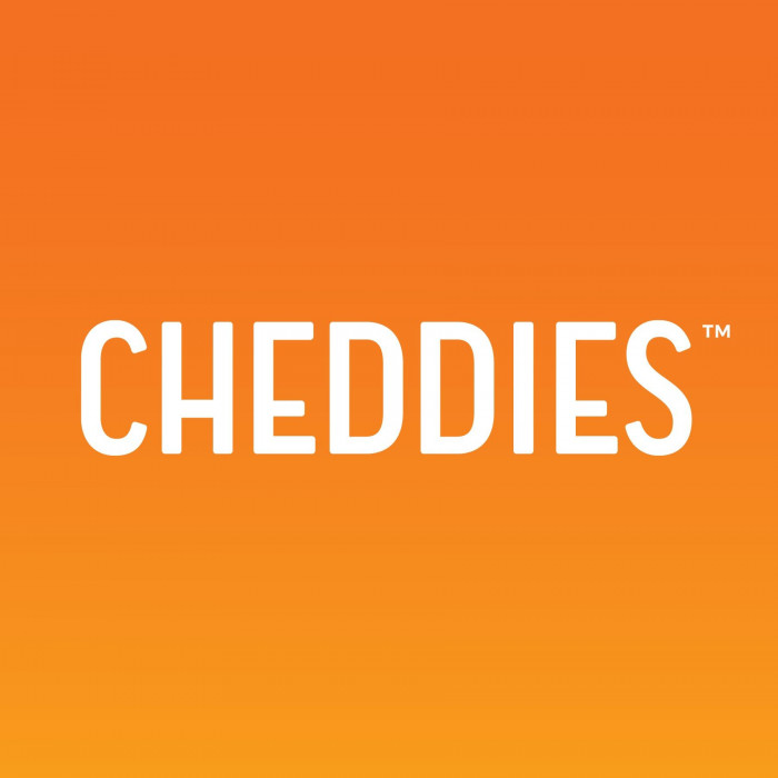 Image result for cheddies logo