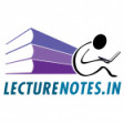LectureNotes Technologies Pvt Ltd