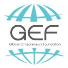 Becoming a mentor at Global Entrepreneurs Foundation, Korea.