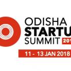Odisha Startup Summit 18