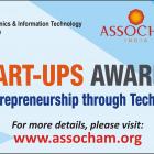 ASSOCHAM ICT Start-Ups Award 2018