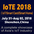 The 10th China International Internet of Things Exhibition