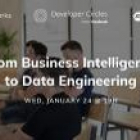From Business Intelligence to Data Engineering