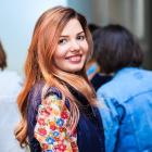 Yuliana Nemysskaya