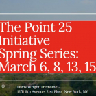 The Point 25 Initiative