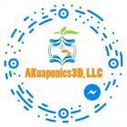 AKuaponics3D, LLC