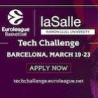 The Tech Challenge