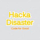 HackaDisaster