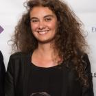 Sarah Burgaud