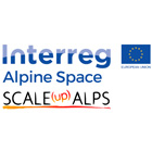 NITRO The 2018 Alpine Space Acceleration event