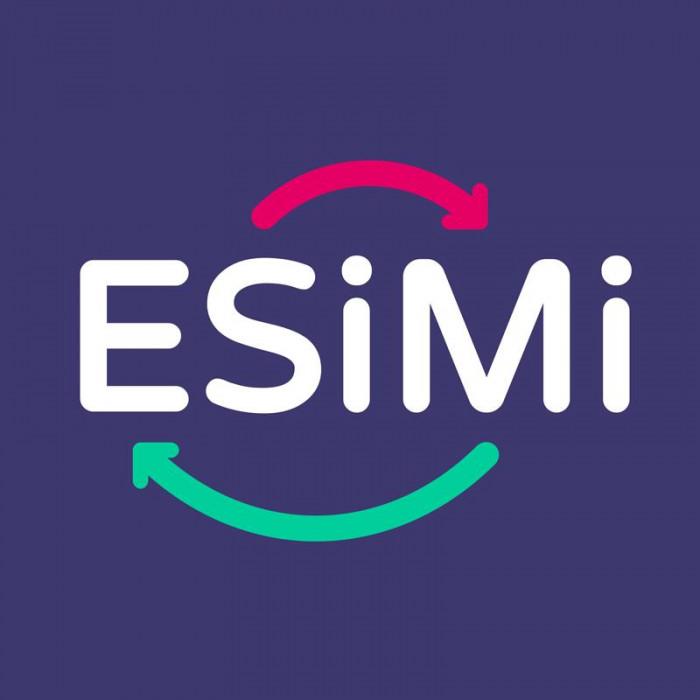 ESiMi logo