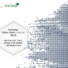 IvyCamp CyberStart Accelerator Program