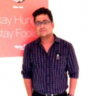 Apoorv Sharma