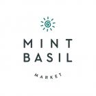 Mint Basil Market