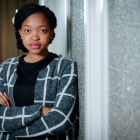 Tebogo Mokwena