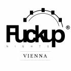 Fuckup Nights Vienna Vol. 18
