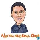 Nedko Nedkov