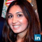 Shreena Amin