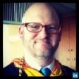 Geoffrey Simpson, MBA