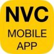 CUNVC Mobile App Track 2014