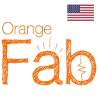 Orange Fab in San Francisco
