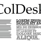 ColDesk