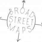 Broad Street Maps