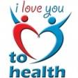 I Love You to Health!
