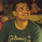 Deepak Dargade