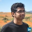 Ashwin Krishna K P