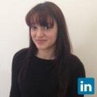 Maria Nikolou, PhD, MBA